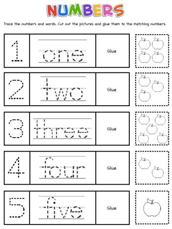 Ecriture des nombres (numbers) en anglais - Anglais pour ...